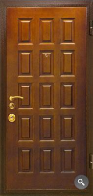 Парадные входные двери в Раменском Изготовление